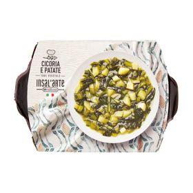 OrtoRomi Chicory and potato soup 620g