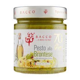 Bacco Pistachio pesto 190g