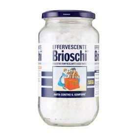 Brioschi Brioschi effervescent in jar 250g