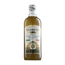 Barbera Unfiltered extra virgin olive oil 1l