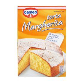 Cameo Margherita cake 428g