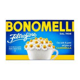 Bonomelli Filtrofiore chamomile tea 14 bags 28g