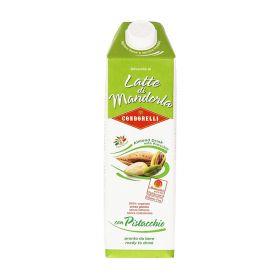 Condorelli Almond and pistachio milk 1l