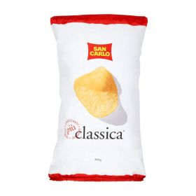 San Carlo Classic potato chips 300g
