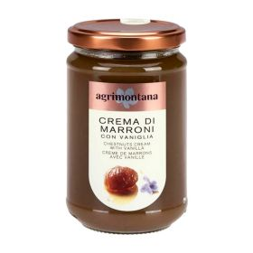 Agrimontana Chestnut cream 350g