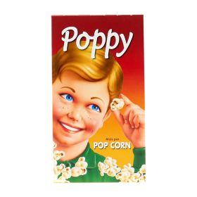Poppy Popcorn box 250g