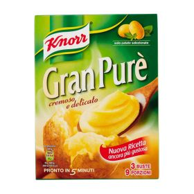 Knorr Mashed potatoes 225g