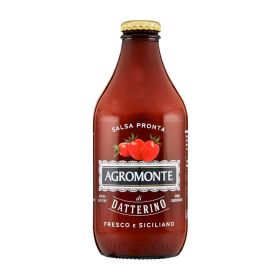Agromonte Datterino tomato sauce 33cl