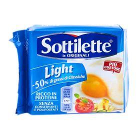 Kraft Sottilette light 200g