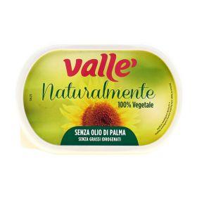 Valle' Vegan margarine 250g