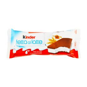 Ferrero Kinder Fetta al Latte 5-pack 140g