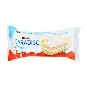 Ferrero Paradiso x4 116g