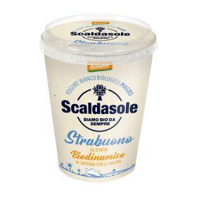Scaldasole Organic Light Yogurt 500g