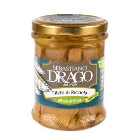 Drago Yellowtail fillets 200g