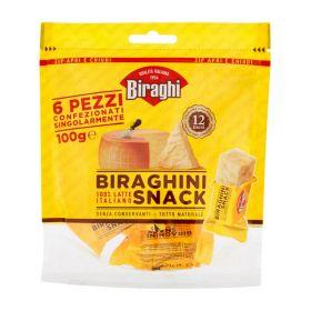 Biraghi Biraghini snack 100g
