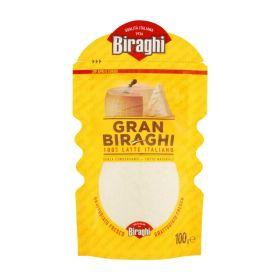 Biraghi Grated Gran Biraghi cheese 100g
