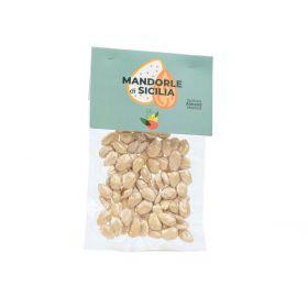 Giù Giù Sicilian shelled almonds 100g