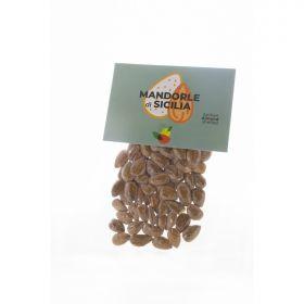 Giù Giù Shelled almonds 100g