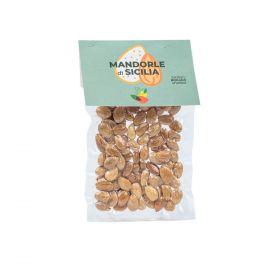 Giù Giù Roasted and peeled almonds 100g