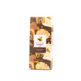 giù giù tavoletta cioccolato modica igp gr. 100 prezzemolo e vitale