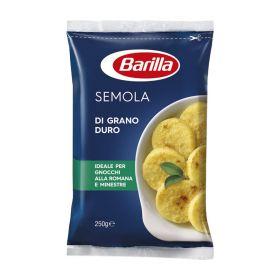 Barilla Semolina 250g