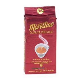 Morettino  Qualit� prestige ground coffee 250g