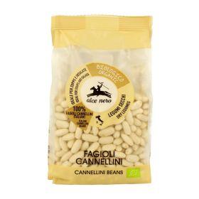 Alce Nero Organic cannellini beans 400g