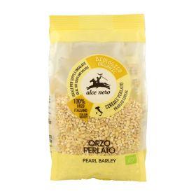 Alce Nero Organic pearl barley 400g