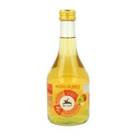 Alce Nero Organic apple cider vinegar 500ml