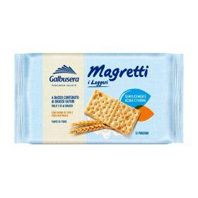 Galbusera Magretti crackers 380g