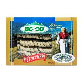 Bosco Valtellina Pizzoccheri 500g