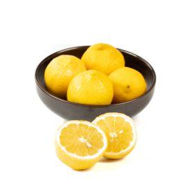Le selezioni P&V Sicilian Lemons