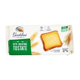 Gentilini Fette biscottate tostate gr. 175