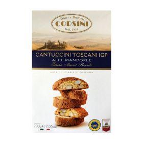 Corsini Almond cantuccini biscuits 200g