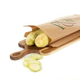 Le selezioni P&V White zucchini