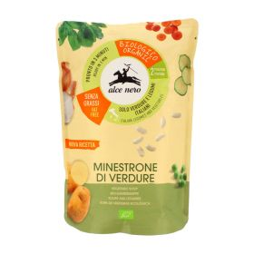 Alce Nero Organic vegetable soup 500g