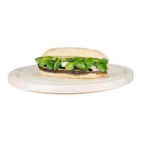 I panini di Giù Vegetarian panini