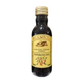 Barbera Chilli pepper-flavoured extra virgin olive oil 250ml