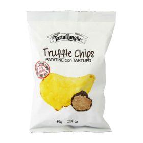 Tartuflanghe Truffle potato chips 45g