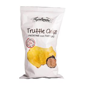 Tartuflanghe Truffle potato chips 100g