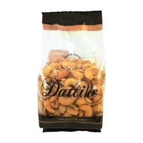 Dattilo Toasted salted cashews 200g