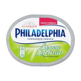 Kraft Lactose-free Philadelphia 175g