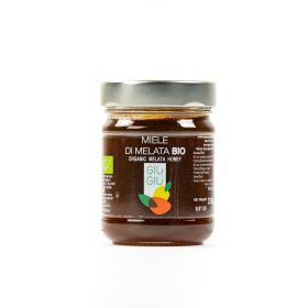 Giù Giù Organic honeydew honey 250g