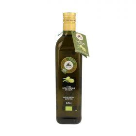 Alce Nero Organic extra virgin olive oil 675ml