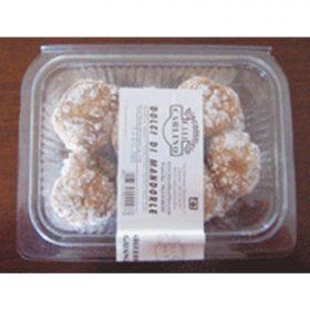 Fratelli Carlino Almond biscuits 250g