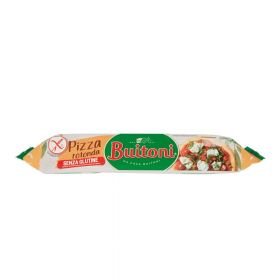 Buitoni Gluten free rolled out round pizza dough 260g