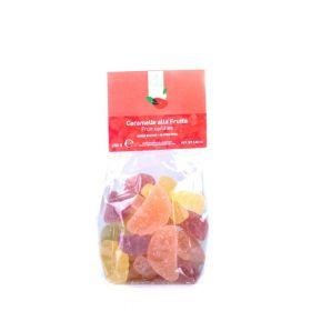 Giù Giù Jelly Fruit Candies 200g