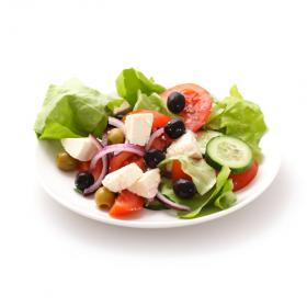 Large Greek Salad