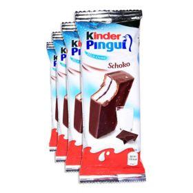 Kinder Pinguì Choco Snack 4x120g