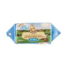 Parmareggio Lactose-free butter 100g